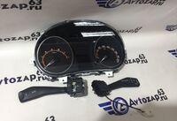 Комплект для подключения круиз контроля для Лада Гранта, Калина 2, Datsun