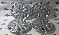 Колпаки на колеса R15 Лада Веста