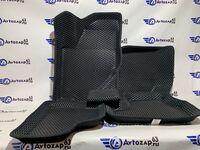 Коврики в салон EVA 3D с бортами для Лада Гранта, Калина, Калина 2, Datsun, Гранта FL