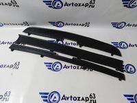 Комплект зимней защиты радиатора для Chevrolet Niva Bertone