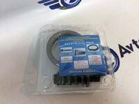 Ремонтный комплект нейтрализатора выхлопной системы ВАЗ 2110-2112, Приора
