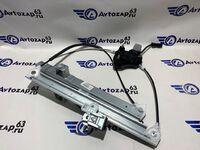 Электрический стеклоподъёмник на Lada 4x4 Нива, Urban правый
