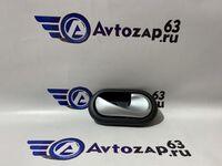 Ручка двери внутренняя правая передняя, задняя на Лада Ларгус, Renault