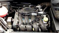 Двигатель 21179 в сборе, с навесным оборудованием