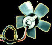 Вентилятор печки на ВАЗ 2101-2107, Нива