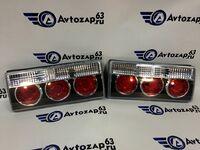 Задние фонари Torino для автомобилей ВАЗ 2105, ВАЗ 2107 (Классика)