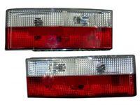 Задние фонари на ВАЗ 2108, 2109 с красной полосой