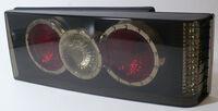 Задние фонари Torino для автомобилей ВАЗ 2113, ВАЗ 2114 (Lada Samara 2) YZ-LD-T014