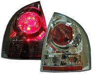 Задние фонари PROSPORT для автомобилей Lada Kalina. RS-03257.
