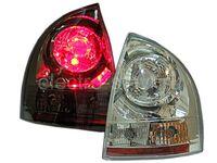 Задние фонари PROSPORT для автомобилей Lada Kalina. RS-03260.