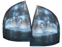 Задние тюнингованные фонари для автомобилей Лада Калина (седан)