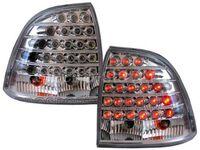 Задние диодные фонари PROSPORT для автомобилей Лада Приора ( LADA PRIORA ). RS-05891.