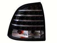 Задние диодные фонари PROSPORT для автомобилей Лада Приора ( LADA PRIORA ). RS-05890.