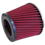 Фильтр нулевого сопротивления PROSPORT, инжекторный на ВАЗ (красный, конус ).