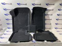 Коврики в салон EVA 3D с бортами для ВАЗ 2123 Chevrolet Niva