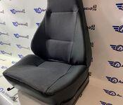 Сиденье переднее пассажирское на ВАЗ 2107