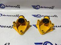 Кронштейны крепления растяжки (крабы) на ВАЗ 2108-21099, 2113-2115