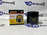 Фильтр масляный на ВАЗ 2101 Хёфер