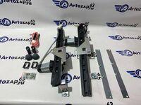 Реечные стеклоподъёмники передние на ВАЗ 2104, 2105, 2107
