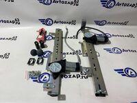 Реечные стеклоподъёмники передние на ВАЗ 2109, 21099, 2114, 2115