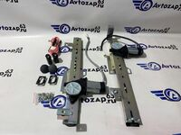Реечные стеклоподъёмники передние на ВАЗ 2110, 2111, 2112