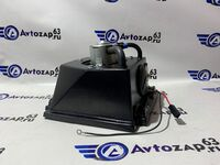 Печка модернизированная Ротор на Лада 4x4 Нива, ВАЗ 2101-2103, 2106