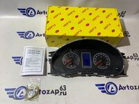 Комбинация приборов Flash X4 на Лада Приора, Калина, ВАЗ 2110-2112