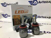 Светодиодные лампы LED Car Headlight 3000K/6000K H11
