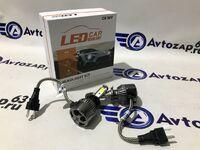 Светодиодные лампы LED Car Headlight 3000K/6000K H7