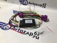 МАКС 2 Модуль автоматического контроллера стеклоподъемников на Лада Веста