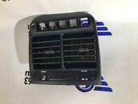 Центральное сопло вентиляции салона (воздуховода) для ВАЗ 2110-2112 Европанель