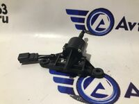 Моторедуктор распределителя воздушного потока на ВАЗ 2110-2112, на Лада Приора