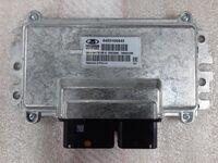 Контроллер ЭБУ 8450106849 на Лада Гранта