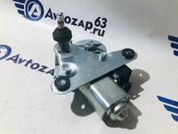 Мотор стеклоочистителя задний на ВАЗ 2111