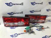 Задние фонари Torino HY-200 на ВАЗ 2108, 2109, 2113, 2114 красные