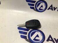 Ключ замка зажигания на ВАЗ 2105-2107, Нива от Лада Гранта FL