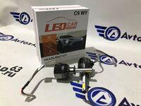 Светодиодные лампы LED Car Headlight 3000K/6000K H1