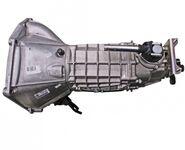 Коробка переключения передач (КПП) на Шевроле Нива Оригинал