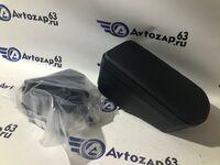 Подлокотник бокс ArBox 2 на Лада Ларгус, Иксрей, Renault Duster, Logan 2, Sandero 2, Nissan Terrano