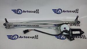 Привод стеклоочистителя Арго-А для Лада Приора