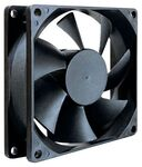 Вентиляторы на радиатор охлаждения