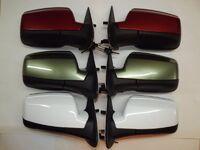 Накладки на зеркала на ВАЗ 1118, 119, 117 Лада Калина  и 2190 Лада Гранта