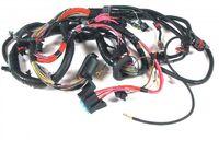 Жгуты проводов для автомобилей ВАЗ