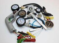 Измерительный инструмент и приборы для автомобиля